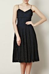Erdem Inga Lace Dress - Lyst