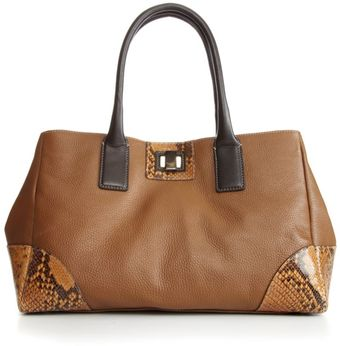 Furla Joy Medium Shopper 478 Furla added to their lyst