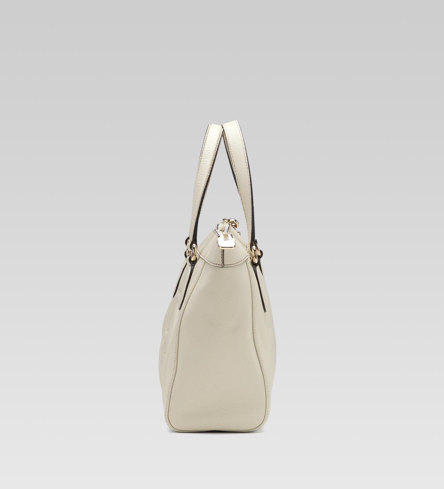 9a84ea1ac247 Gallery. Women's Gucci Soho Bag