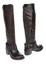 Julie Dee Highheeled Boots - Lyst
