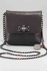 Lanvin Mini Pop Shoulder Bag - Lyst
