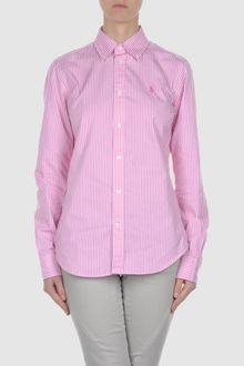 Ralph Lauren Long Sleeve Shirt - Lyst