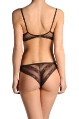 Calvin Klein Set in Brown - Lyst