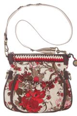 The Sak Artist Circle Crossbody - Lyst