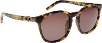 Alexander Wang Oval Sunglasses - Lyst