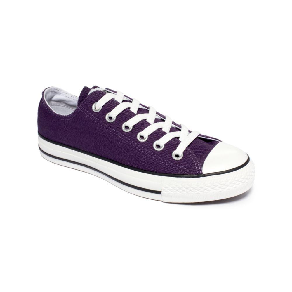 Purple Reebok Shoes