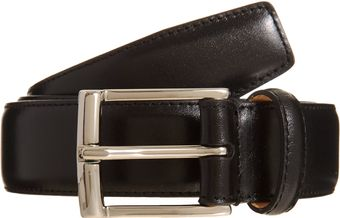 Crockett & Jones Dress Belt - Lyst