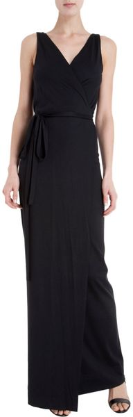 Diane Von Furstenberg Yazhi Straight Dress - Lyst