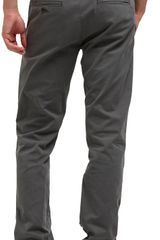 Tommy Hilfiger Sasha Fine Twill Chino in Gray for Men (grey) - Lyst