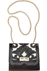 Balmain Mini Ultimate Shoulder Bag - Lyst