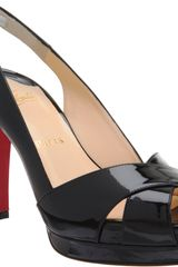 Christian Louboutin So So - Lyst
