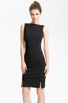 Diane Von Furstenberg Audrina Sheath Dress - Lyst