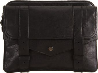 Proenza Schouler Ps1 Ipad Case - Lyst
