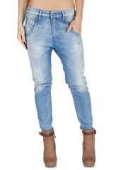 Diesel Fayza in Blue (denim) - Lyst