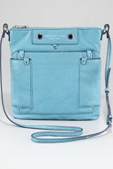 Marc By Marc Jacobs Preppy Leather SIA Crossbody Bag - Lyst