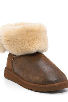 Ugg Bailey Button Bomber Boots - Lyst
