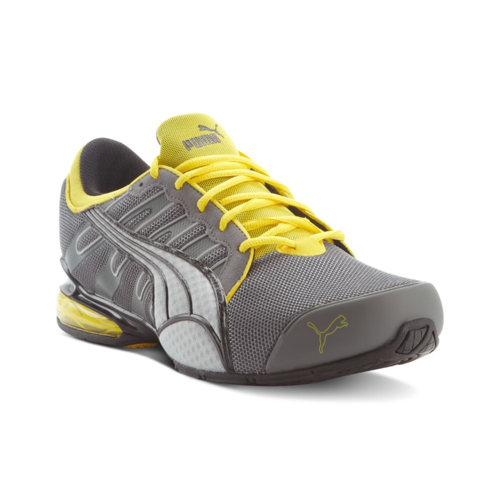 voltaic 3 nm sneakers in gray for lyst