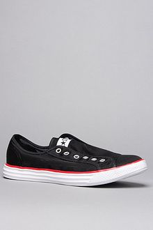 Converse The Chuckit Sneaker in Black - Lyst