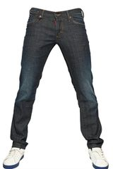DSquared2 185cm Slim Fit Stretch Denim Jeans - Lyst