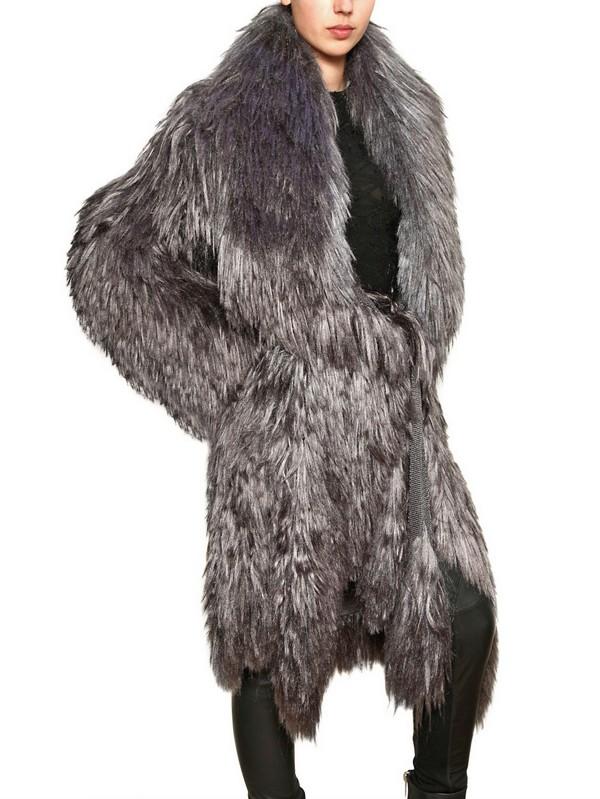 Genuine Good Selling COATS & JACKETS - Faux furs Gareth Pugh Release Dates Authentic c1sAOpn