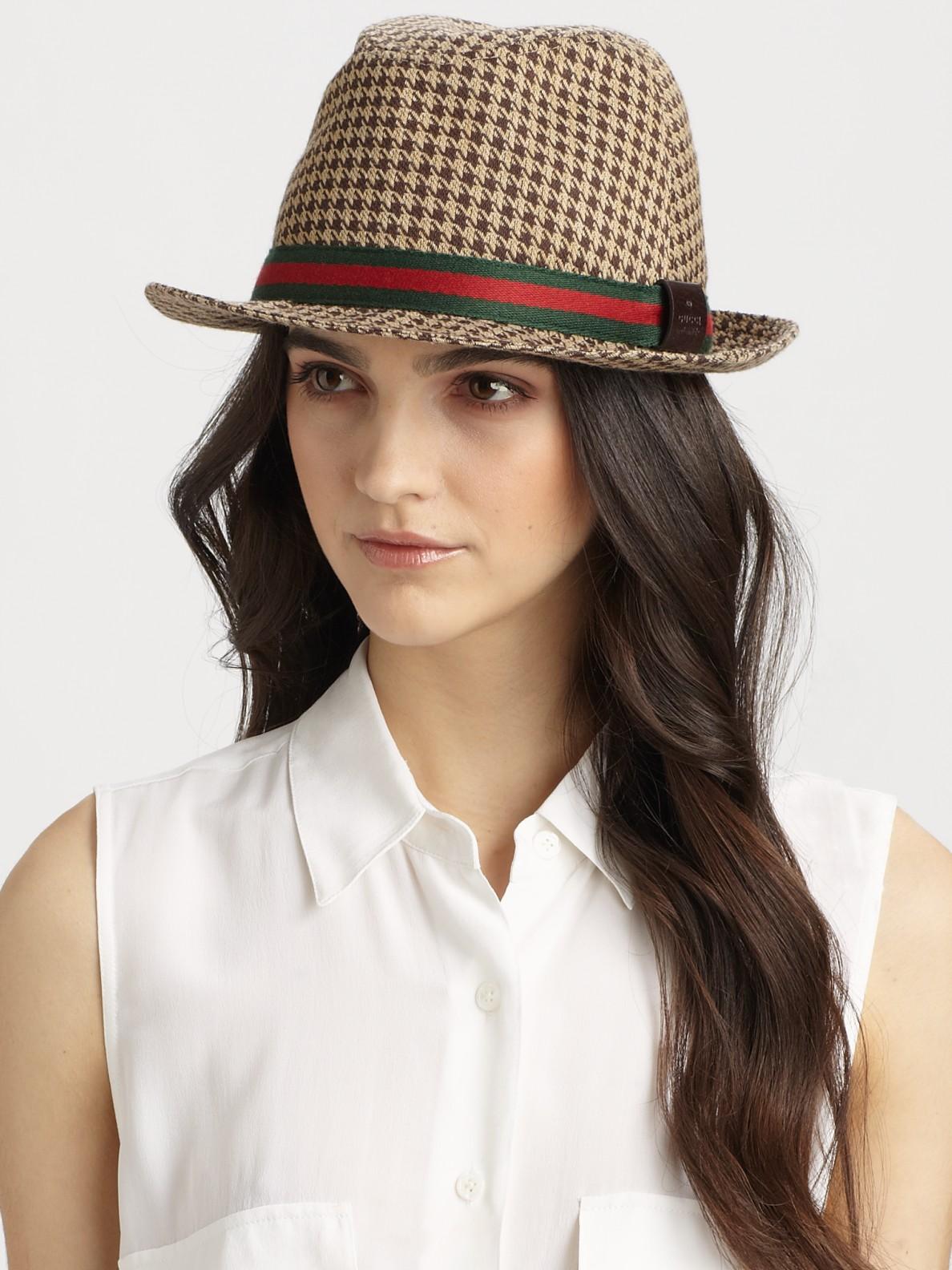 Gucci Womens Hat - Hat HD Image Ukjugs.Org e22d1c41790