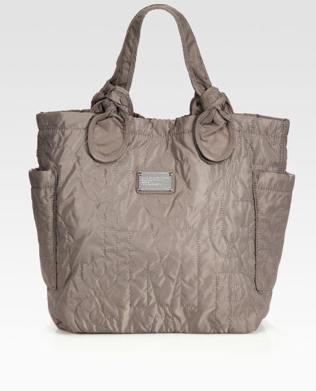 Marc Jacobs Nylon Tote Bag 53