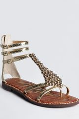 Sam Edelman Sandals Ginger - Lyst