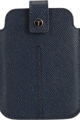 Tod's Dauphine Smart Phone Case - Lyst