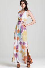 Alternative Dress Dorado Printed Maxi - Lyst