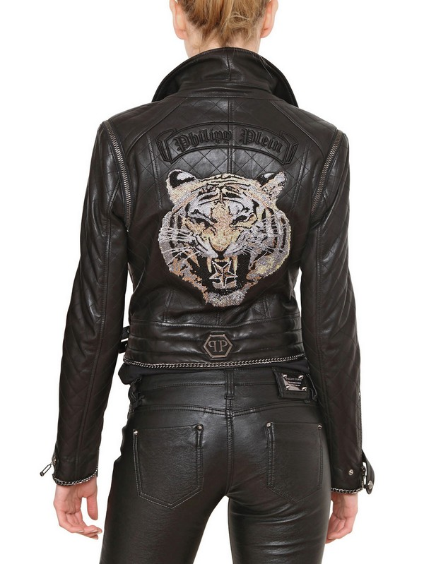 Designer Jean Jackets For Women