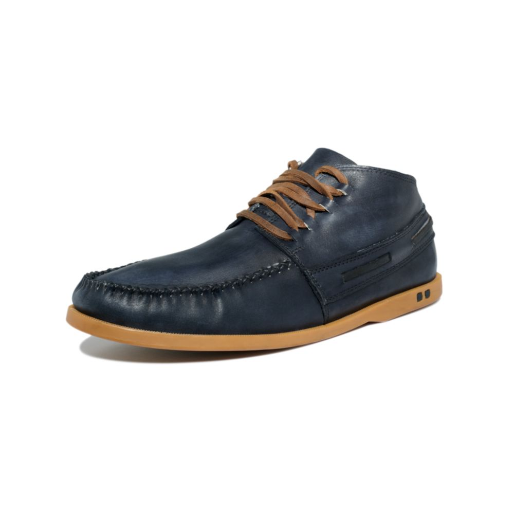 Bed Stu Mens Shoe