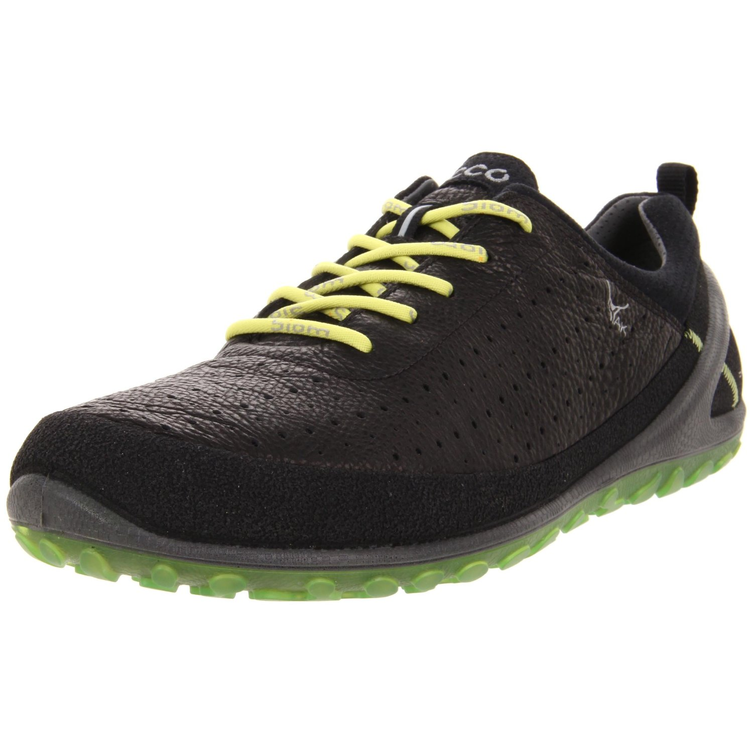 Ecco Mens Biom Golf Lace Shoes
