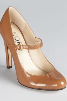 Michael Kors  Galli Mary Jane Pumps - Lyst