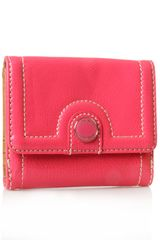 Nine West One Stop Shopper Index Bag in Pink (fuchsia) - Lyst