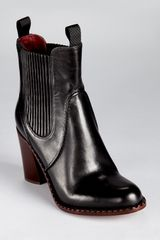 Marc By Marc Jacobs Chelsea Booties - Lyst