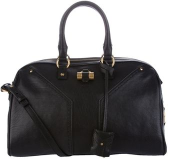 Yves Saint Laurent Muse Bag - Lyst