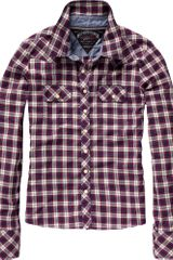 Tommy Hilfiger Balice Long Sleeve Shirt - Lyst