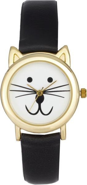 Asos Cat Ears Watch - Lyst