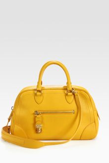 Marc Jacobs Venetia Small Bowler Bag - Lyst