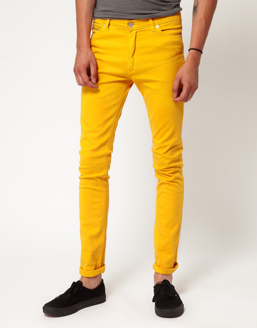 Free shipping and returns on Men's Skinny Fit Jeans & Denim at heresfilmz8.ga