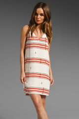 Joie Adore Navajo Dress - Lyst