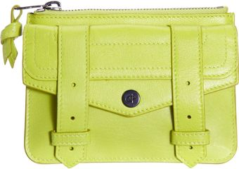Proenza Schouler Ps1 Small Zip Case - Lyst