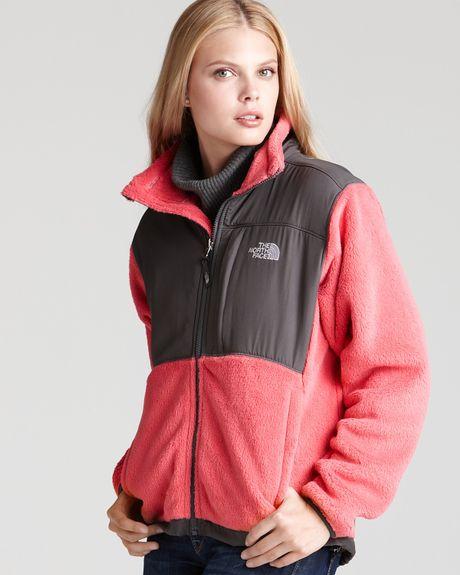 Pink Denali North Face Jacket Northface Discount North Face Denali Uk