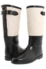 Burberry Warrington Rain Boot - Lyst