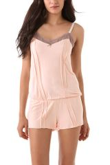 Honeydew Intimates Enchanting Romper - Lyst