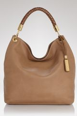 Michael Kors Shoulder Bag Large Skorpios - Lyst
