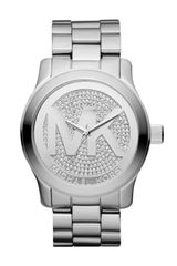 Michael Kors Runway Glitz Watch - Lyst
