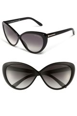 Tom Ford Retro Sunglasses - Lyst