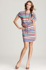 Splendid Oasis Stripe Dress - Lyst