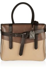 Reed Krakoff Boxer Leather Tote - Lyst